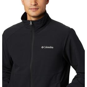 Columbia Heather Canyon Veste sans capuche Homme, black